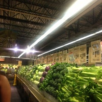 Photo taken at Central Market by Liz H. on 6/28/2013