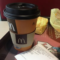 Photo taken at McDonald's by Jose L. on 2/1/2013