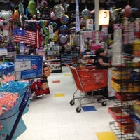 Photo taken at Party City by Chris Z. on 10/25/2012