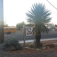 Photo taken at City of Albuquerque by Dorre Z. on 10/12/2014