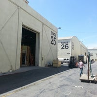Photo taken at Stage 25: Paramount Studios by DjKen H. on 6/21/2013