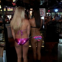 Photo taken at Wild Pitch Sports Bar by Jason O. on 7/11/2013