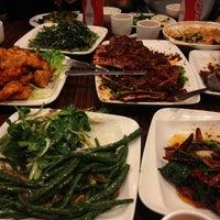 Photo taken at Fu Run 賦潤東北美食 by Emily P. on 10/31/2012