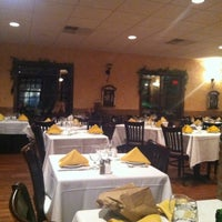 Photo taken at Thats Amore by Linda G. on 10/25/2014