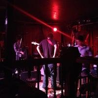 Photo taken at Nietzsche's by Emily R. on 10/20/2012