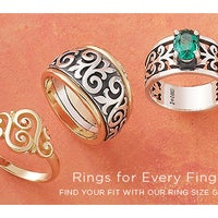 Photo taken at James Avery Jewelry by James Avery Jewelry on 10/4/2016