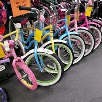 Photo taken at Holland's Bicycles by Gshocker on 9/15/2012