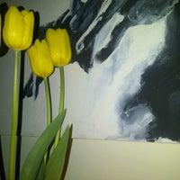 Photo taken at Zerodue Restaurant by SaveLaura on 3/23/2013