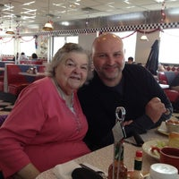 Photo taken at Mary's Diner by Anita Y. on 5/12/2013