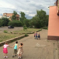 "Photo taken at Кафе ""Маньчжурия"" by Natasha on 6/14/2014"