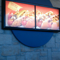 Photo taken at SONIC Drive In by Stephanie A. on 5/17/2013