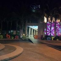 Photo taken at Embarcadero de Legazpi by Kristel V. on 7/8/2013