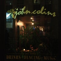 Photo taken at John Colins by Jesse B. on 9/14/2013