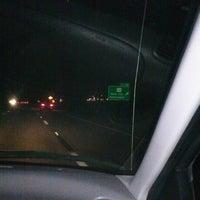 Photo taken at I-4 by Kassandra R. on 9/29/2012