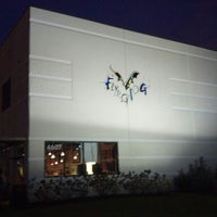 Photo taken at Flying Dog Brewery by Tah D. on 12/12/2012