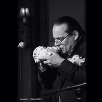 Photo taken at The Dirty Dog Jazz Cafe by Karen F. on 11/11/2014