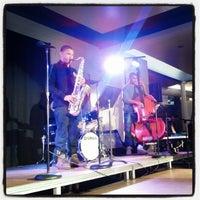 Photo taken at Virgil H Carr Cultural Arts Center by Karen F. on 12/29/2012