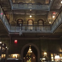 Photo prise au The Bar Room at the Beekman Hotel par Jeff B. le3/7/2017