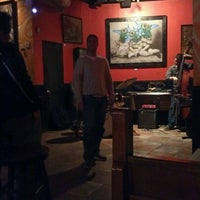 Photo taken at Cargo Cafe by Liene D. on 9/24/2012