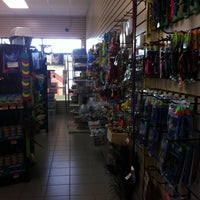 Photo taken at Tisol Pet Food & Supply by Steven L. on 4/17/2013