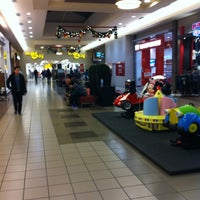 Photo taken at Willowbrook Shopping Centre by Steven L. on 12/23/2012