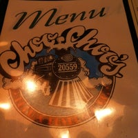 Photo taken at Choo-Choo's Food & Beverage Co by Steven L. on 1/7/2013