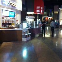 Photo taken at Scotiabank Theatre by Steven L. on 3/28/2013