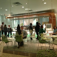 Photo taken at Pinkberry by Bobby H. on 3/11/2013