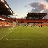Photo prise au BBVA Compass Stadium par Charles C. le10/5/2013
