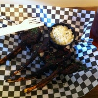 Photo taken at The Promiscuous Fork by Ron S. on 9/26/2012