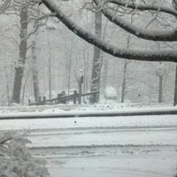 Photo taken at Wintergreen Resort by Jay O. on 1/17/2013