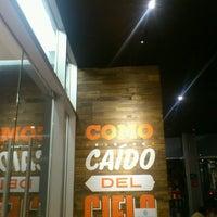 Foto tomada en Cielito Querido Café por Patricia A. el 6/15/2013
