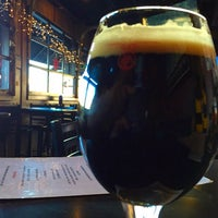 Photo taken at Broad Ripple Tavern by Brian M. on 12/5/2015