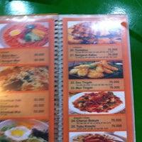 Photo taken at Yoki - Korean Food by Ming M. on 3/1/2013