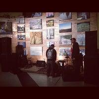 Foto tomada en Centro Arte Alameda por Jose V. el 12/1/2012