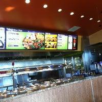 Photo taken at Panda Express by Tyler M. on 11/8/2012