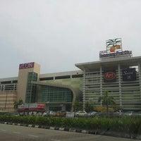 Photo taken at Perda City Mall by vi v. on 7/18/2013