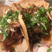 Photo taken at Taqueria Diana by Chris P. on 4/2/2017