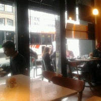 Photo taken at Mondo Caffe by Raimo Tuisku on 11/15/2012