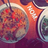 Photo taken at Harper's Restaurant by CJ L. on 12/12/2015