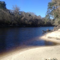 Photo taken at Suwanee River State Park by Alicia 🍀 F. on 1/31/2013