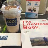 Photo taken at Coffee World by Boy_brcn on 12/31/2015
