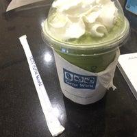 Photo taken at Coffee World by Boy_brcn on 5/24/2016