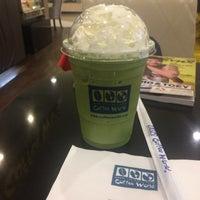 Photo taken at Coffee World by Boy_brcn on 7/29/2017