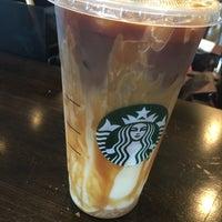 Photo taken at Starbucks by Kevin J. on 7/20/2016