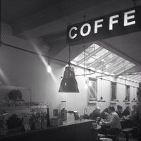 Photo prise au TAP Coffee par Agatha Y. le3/4/2014