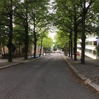 Photo taken at Kakolanmäki by Venla H. on 7/6/2016