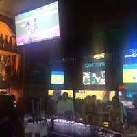 Photo taken at North End Bar & Grill by Ulrich on 10/11/2016