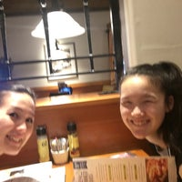 Photo taken at Olive Garden by Evelyn P. on 1/10/2018