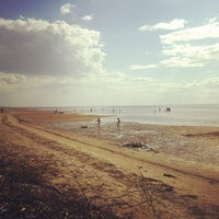 Foto tomada en Ягринский пляж por AL G. el 6/9/2013